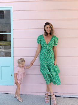 Weekend Getaways Designer Dress Rental